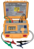 Battery Powered Milliohm Meter -- 380580 - Image