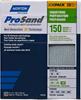 Norton ProSand AO Fine Grit Paper Sheet -- 07660768171 -Image