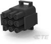 Rectangular Power Connectors -- 1-480706-9 -Image