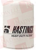 HASTINGS FILTERS LF115 ( HASTINGS FILTERS,LF115, OIL FILTER, FULL-FLOW, SPIN-OFF ) -Image