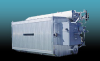 Watertube Steam Boilers -- D Series