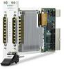 NI PXI-2514 7-Channel 40A FIU Switch Module -- 778572-14
