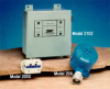 Combustible Gas Sensor Monitor -- 2001