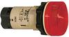 Unibody LED Indicator Plastic Pilot Lights -- 3PLBR4L-024 -Image