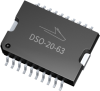 Wideband RF LDMOS Integrated Power Amplifier 15 W, 28 V, 700 – 1000 MHz -- PTMA080152M-V1 -Image