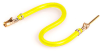 Jumper Wires, Pre-Crimped Leads -- H3ABG-10102-Y4-ND -Image