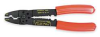 Wire Stripper/Crimper,8 5/8 In,10-22AWG -- 3R287