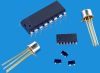 N-channel JFET Voltage Controlled Resistor -- VCR11N