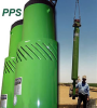 PPS Series Pump Protection Separator -- PPS-100-D - Image