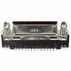 D-Shaped Connectors - Centronics -- MSDR50-ND