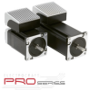 ElectroCraft PRO Series Integrated Motor Drive Controller -- PR60