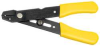 Wire Stripper-Cutter w/o Spring -- 2DGH1