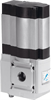 MS6N-LRE-3/8-D7-PI-Z Electrical pressure regulator -- 536537 -Image
