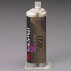 DP460 400ML DUO-PAK -- 3M Scotch-Weld DP460 Epoxy Adhesive