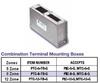 Smart Series Temp Controls -- Combination Terminal Box 15A
