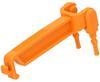 Inner lock CONTA-CLIP KDS-FP-IVR OG - 28664.3 -Image