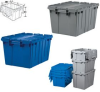 ATTACHED LID CONTAINERS -- H39085