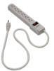 Digital Innovations Surge Protection Power Strip -- 4380100
