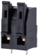 Solderable Spring Clamp Terminal Blocks -- AST057