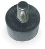 Vibration Isolator,125 Lb Max,5/16-18 -- 2NPG4
