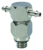 Minimatic® Slip-On Fitting -- ST0-2002 -- View Larger Image