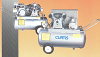 Curtis Portable Gas and Electric 23 Gallon Tank Design -- P223E