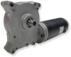 GB5 Series Worm Wheel DC Geared Motor - Image