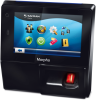 Access Control Terminal -- MorphoAccess® SIGMA Series