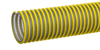 Heavy Duty PVC Fabric Reinforced Suction & Discharge Hose with High UV Resistance -- Tigerflex™ Solarguard™ WST-SLR™ Series -Image