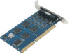ISA Serial Board -- C104HS -- View Larger Image