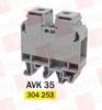 SHAMROCK 304253 ( TERMINAL 35 RD YEL ) -Image