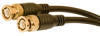 BNC TO BNC RG59 COMPOSITE VIDEO CABLE -- 20-612-36