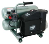 HITACHI Portable 2 HP Electric Air Compressor Oil Lubricated -- Model# EC12