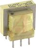 Transformer, Telephone Coupling;Pri:600Ohms, Sec:600/600 Ohms;0.04In.Dia.;0.80d -- 70218239 - Image
