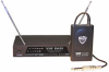 VHF Bass Wireless Microphone System -- ENCORE 200