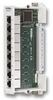 NI SCXI-1314T,TEDS Bridge Sensor Terminal Block (RJ50 Connectors) -- 777687-14T
