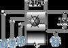 Silverthin Bearing SC Series - Type X