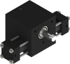 Stepping Actuators -- S1