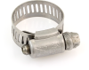 Ideal Tridon 67004-0010 Stainless Steel Hose Clamp, Size #10, Range 9/16 to 1 1/16 -- 28210 - Image