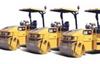 CB34 XW Utility Compactors -- CB34 XW Utility Compactors