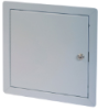 MDS - Medium security access door for all surface types
