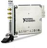 NI PXIe-6544 (100MHz, 32DIOch, 1.2, 1.5, 1.8, 2.5, 3.3V,64Mb/ch) -- 780992-03