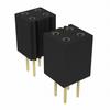 Rectangular Connectors - Headers, Receptacles, Female Sockets -- 853-41-034-10-001000-ND -Image