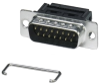 D-Sub Connectors -- 1688890-ND