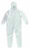 3M 92074-80025 Hooded Durable Coverall - Image