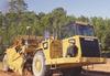 613G Wheel Tractor-Scraper -- 613G Wheel Tractor-Scraper