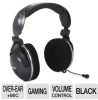 SteelSeries 61001 5Hv2 Gaming Headset - USB 2.0 Soundcard, C -- 61001