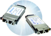 Gigabit Interface Converter (GBIC) Optical Transceivers -- GBC-1250CEX-AT60K-XX