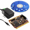Evaluation Boards - Embedded - MCU, DSP -- TWR1650-LINUX-ND