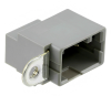 Coaxial Connectors (RF) -- H123478-ND -Image